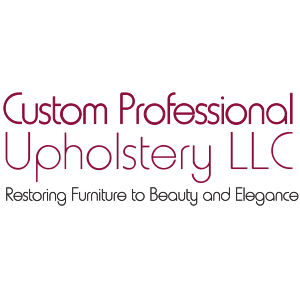 Welcome to Custom Professional Upholstery
